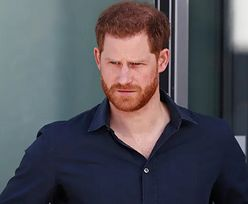 Krępujące spotkanie na pogrzebie księcia Filipa. Harry nie zagościł w domu na długo