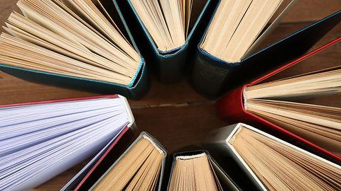 "19. BookRage: Nowa fantastyka naukowa i odrobina klasyki za ""co łaska"""