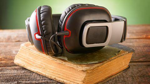 Tego jeszcze nie było: AudioBookRage z literaturą do słuchania