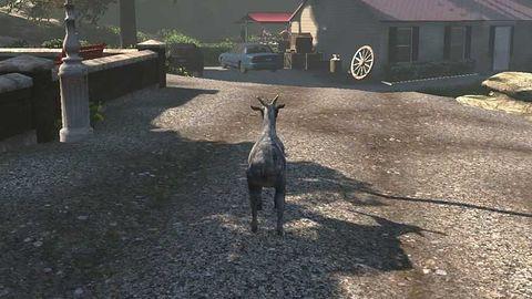 Zgarnij 10 darmowych kluczy do Goat Simulator na Steamie