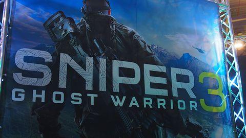 CI Games prezentuje rozgrywkę w Sniper: Ghost Warrior 3 #WGW