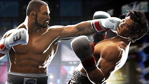 Dzięki twórcom Real Boxing sukcesy odnosimy także w boksie wirtualnym