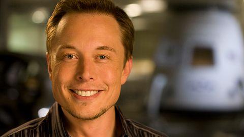 Elon Musk wśród nominowanych do najbardziej szkodzących rozwojowi