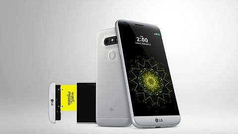 Nowe smartfony coraz trudniej naprawić, wyjątkiem jest LG G5