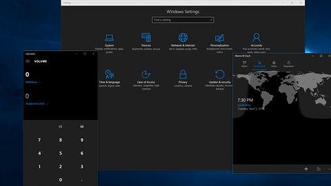 Windows 10 wersja 14316: nowości z Build już w testowej kompilacji