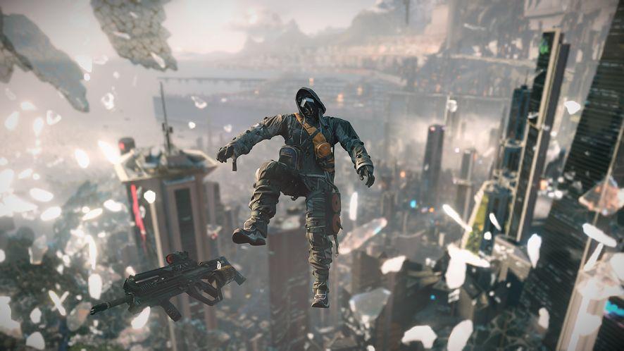 Nowe zwiastuny i galeria z Killzone: Shadow Fall