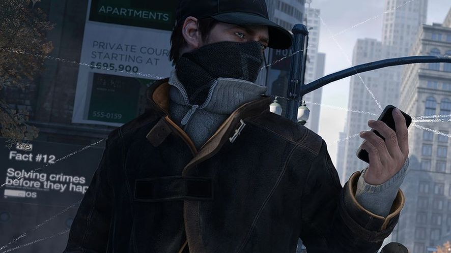Nowy zwiastun Watch Dogs — Hacking is Your Weapon