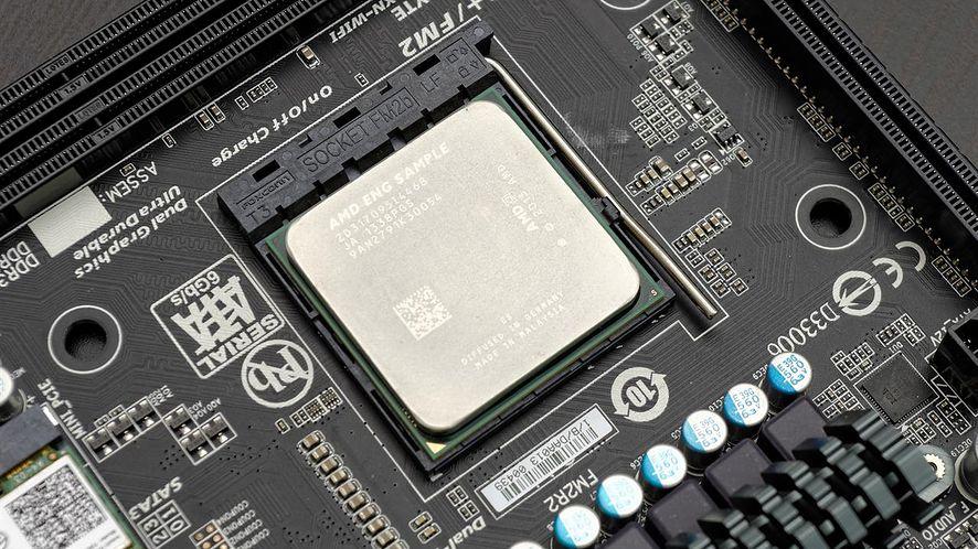 AMD obniża ceny APU, dorzuca gry