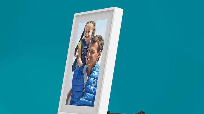 Cyfrowa ramka na zdjęcia polskim urządzeniem na miarę 2014 roku?