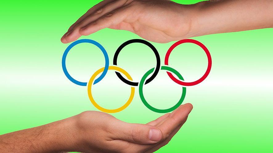 Internet jeszcze nie potrafi pokazać Olimpiady – widzom potrzeba wirtualnych gadających głów