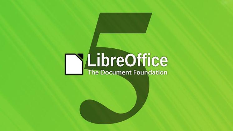 LibreOffice 5.1 przyniesie dwukrotnie szybsze uruchamianie i integrację z chmurą