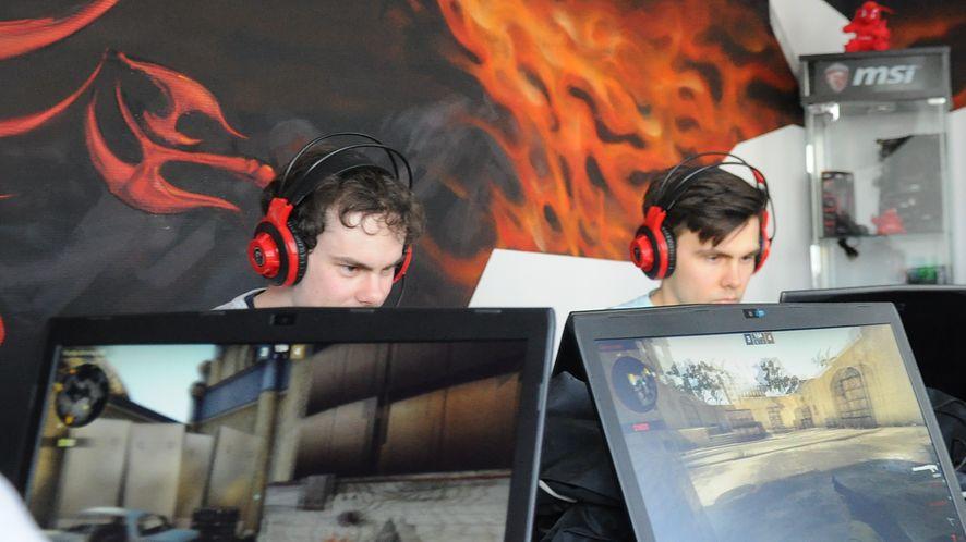 Rozstrzygamy konkurs MSI. Sprawdź czy odwiedzisz Dragon Gaming Room!