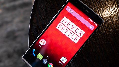 Zniszczyłeś własny smartfon i wygrałeś OnePlus One? Paczka może mocno rozczarować