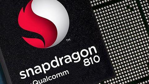 Proces 20 nm nie pomógł: Snapdragon 810 przegrzewa się także w HTC One M9