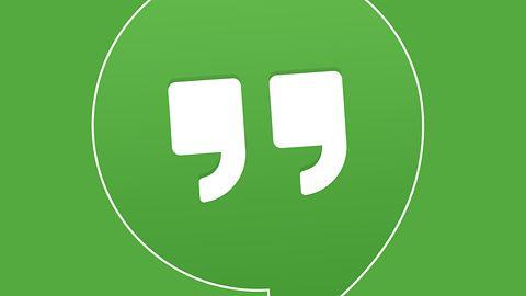 Hangouts Meet i Chat – Google właśnie uruchomiło kolejne komunikatory