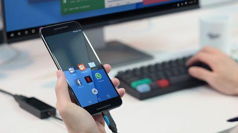 Remix OS Singularity – Continuum z Androidem, na jakie czekaliśmy?