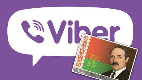 Viber bije rekordy popularności. To powód do dumy dla Aleksandra Łukaszenki