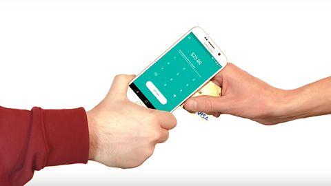Dzięki MasterCard wystarczy smartfon, by przyjąć płatność kartą. Jak to działa?