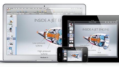 Programy biurowe Apple'a dogoniły systemy operacyjne, webowy iWork wyszedł z bety