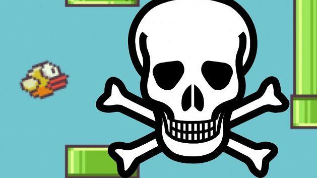 McAfee: 80% klonów Flappy Bird to szkodliwe oprogramowanie