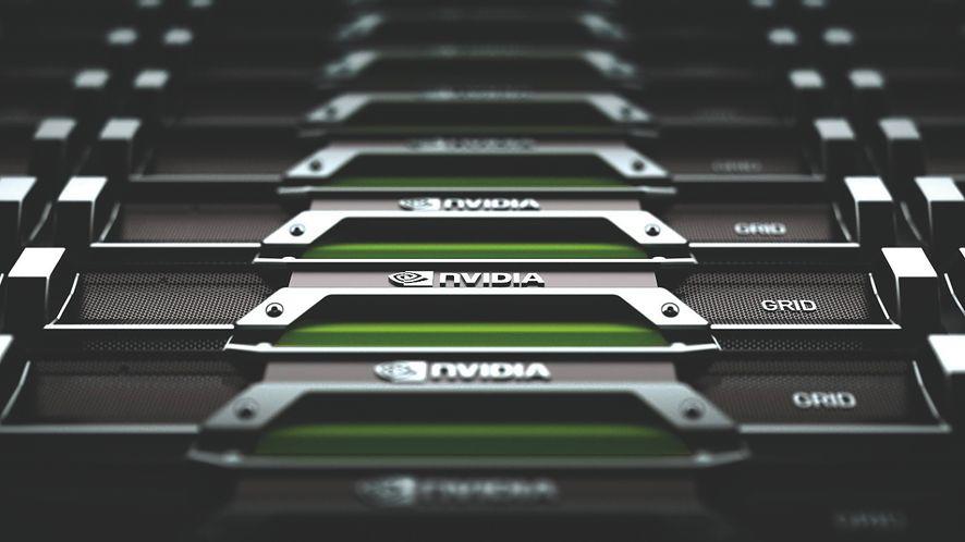 NVIDIA GRID 2.0: przyszłość profesjonalnego oprogramowania to streaming aplikacji?