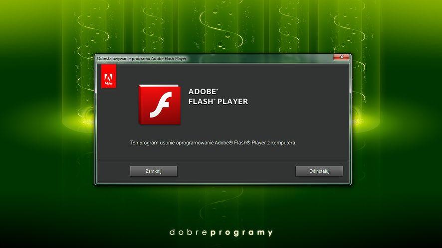 Flash Player nie działa w przeglądarkach Microsoftu po aktualizacji Windowsa 10