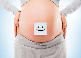 Ile przytyć w ciąży?