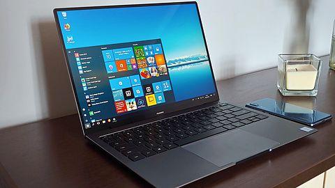 Jeden z najlepszych laptopów? Huawei MateBook X Pro – pierwsze wrażenia