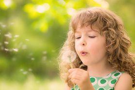 Homeopatia na wiosenną alergię
