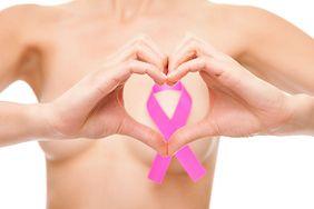 Objawy raka zapalnego piersi. Warto je znać