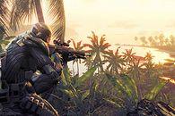 Tencent chce wykupić Crytek. Niemcy obawiają się szpiegostwa - crysis