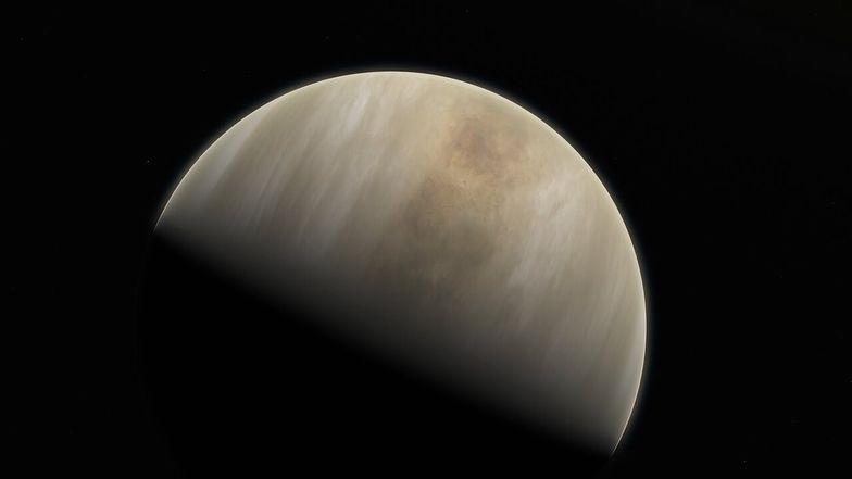 Odkrycie na Wenus. Polski naukowiec komentuje sensacyjne informacje