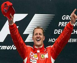 """Żona Schumachera przerwała milczenie. """"Michael jest teraz inny"""""""