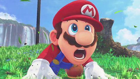 Super Mario 3D All-Stars już za prawie 10 tysięcy zł. I to nie jest żart