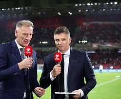 Albańczycy zaskoczyli dziennikarzy po meczu z Polską. Postarali się!