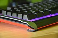 Obiecujący zestaw dla graczy od Genesis. Podświetlana klawiatura Rhod 400 i bojowa mysz Krypton 500 - Problem z rysowaniem z głowy