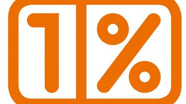1% podatku — niby tak niewiele, a możesz pomóc