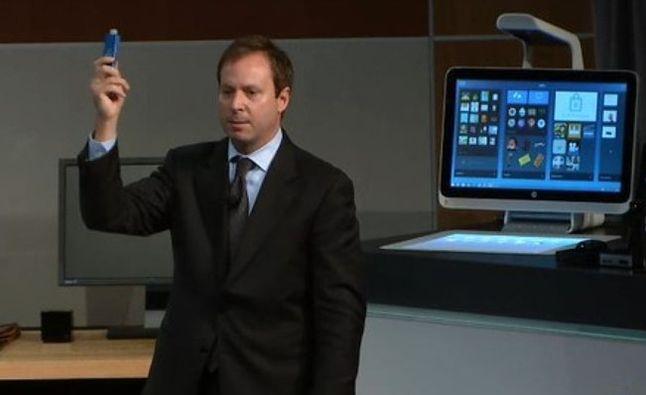 """Kirk Skaugen z intelową odpowiedzią na ARM-owe """"kciuki"""""""