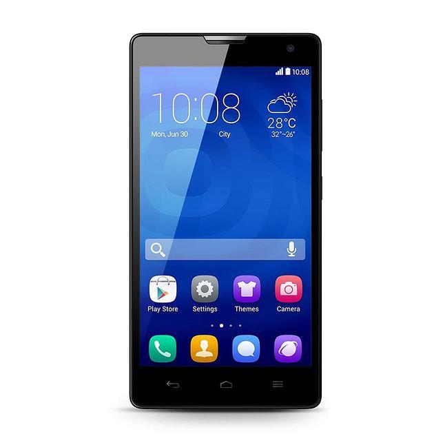 Huawei Honor 3C - tanie 5-cali