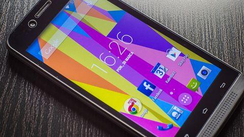 GoClever Quantum 450 LTE. Miłe złego początki w smartfonie za 400 złotych