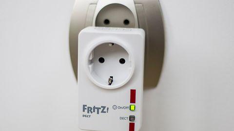 Fritz!Dect 200 – inteligentne gniazdko do sieci domowej