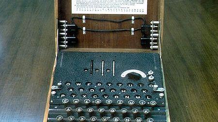 Kryptologia XX wieku — pierwsze próby pokonania szyfru Enigmy