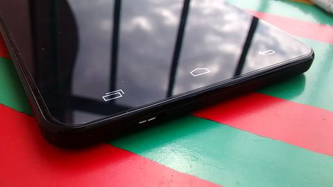 iOcean G7 – telefon, tablet, a może fablet?