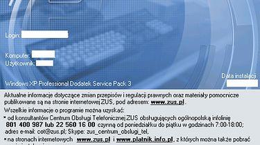 Specjalista ds. teleinformatycznych - Nierówna walka z programem Płatnik cz.43