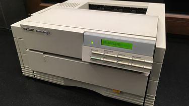 Retromaniak: HP LaserJet 4P – niezniszczalna drukarka, którą uwielbiam