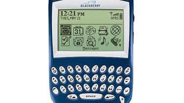 BlackBerry — od wyświetlaczy do Androida. Część 2
