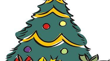 Wszystkiego najlepszego na Święta i Nowy Rok