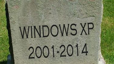 Specjalista ds. teleinformatycznych — Jednak Windows XP musi odejść do Lamusa cz.49