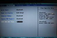 Jak zmodernizować starego laptopa - Aktywowany tyb AHCI
