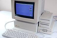 Apple IIgs dostaje aktualizację po 22 latach - Apple IIgs, jedne z pierwszych, szesnastobitowych komputerów Apple (1986-1992).